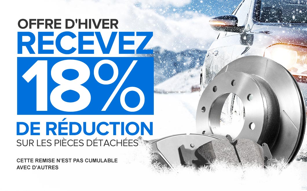Reduction Hiver