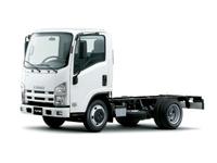 ELF Camion plate-forme/Châssis (NKR7_, NKS7_, NHR6_, NKR6_