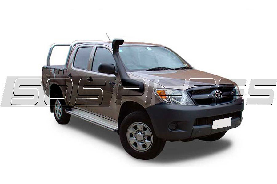 SNORKEL TOYOTA HILUX : STH25AD