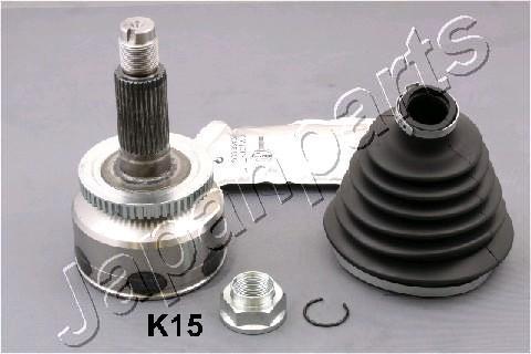 Jeu de joints, arbre de transmission GI-K15